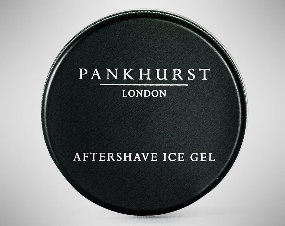 Pankhurst Aftershave Ice Gel For Men