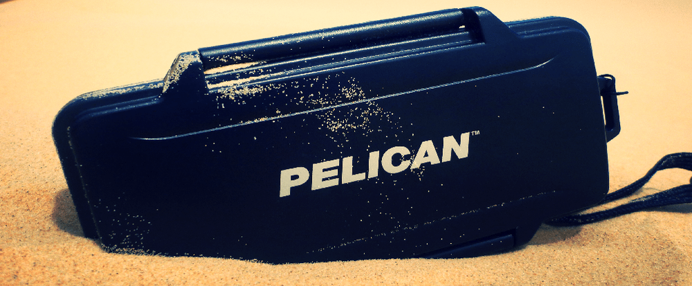 Pelican Sport Tactical Wallet