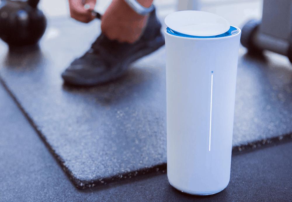 Pryme Vessyl – water bottle