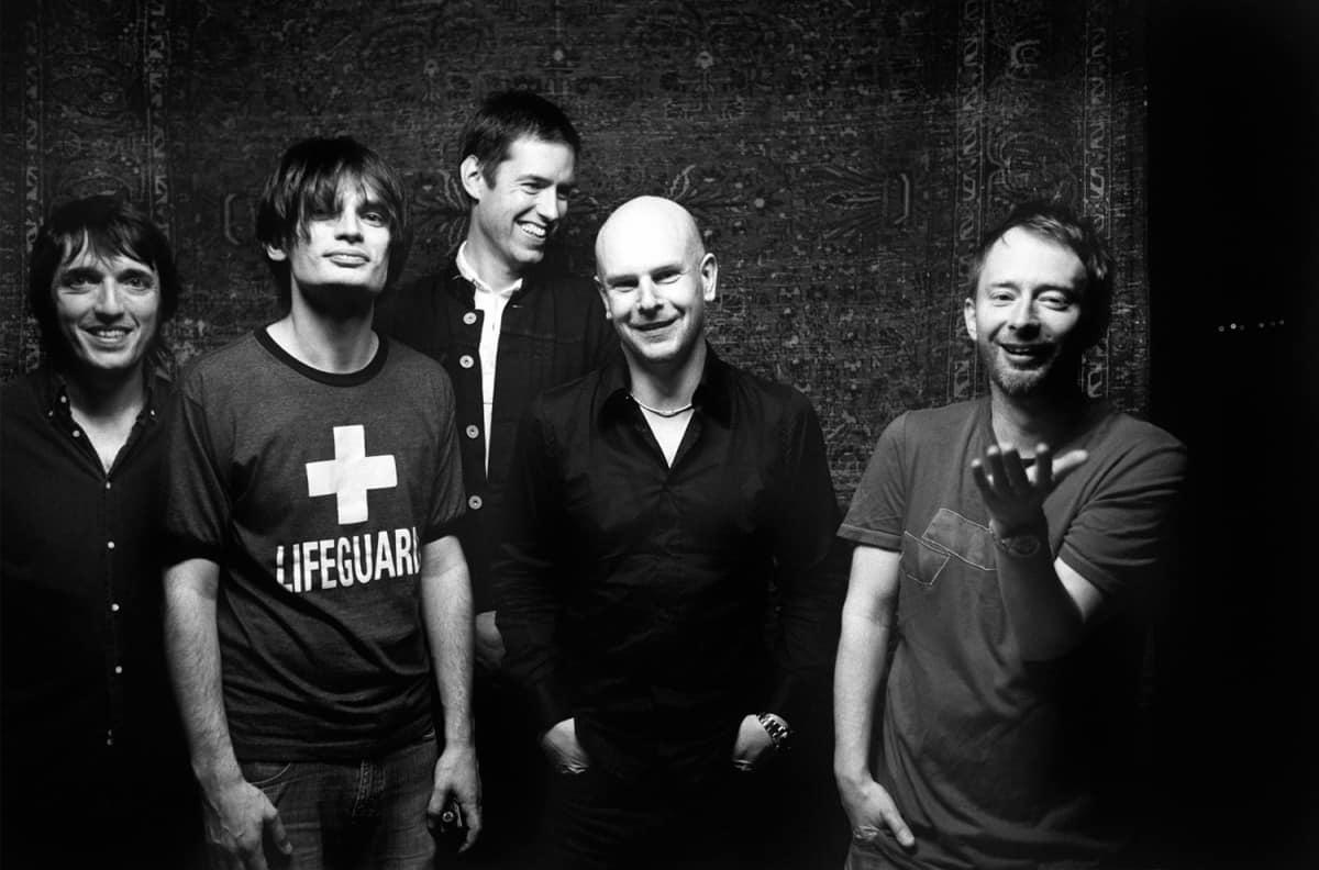 Radiohead – 90's band