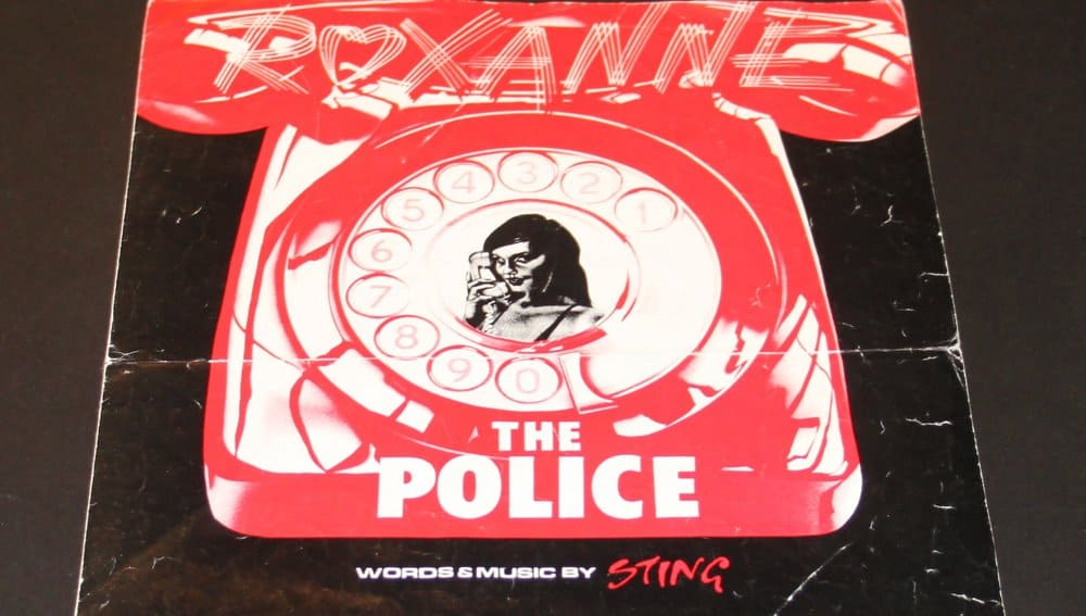 Roxanne – drinking game