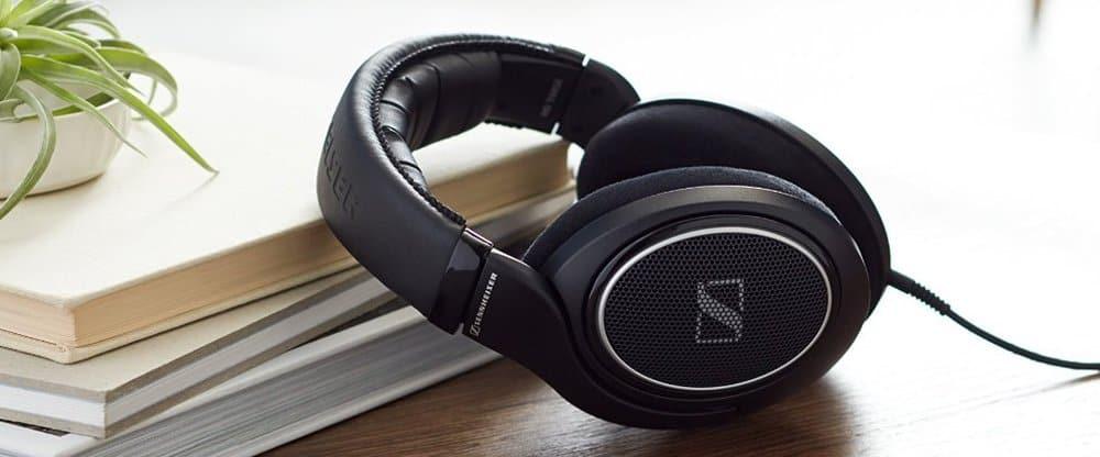 Sennheiser HD 598 Special Edition – over ear headphones under 250