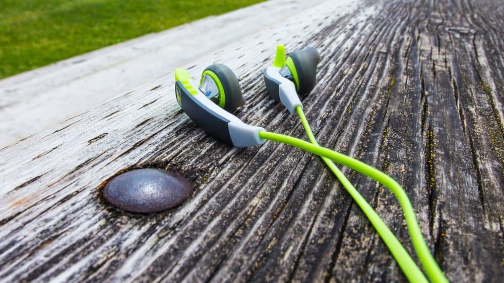 Sennheiser OCX 686G Sports – cheap earbuds
