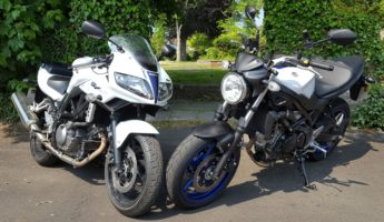 Bike Buys: 9 Best First Motorcycles To Get