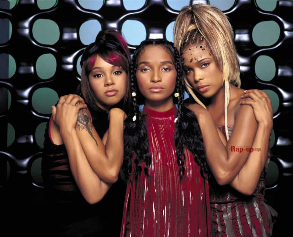 TLC - Band of the 90s