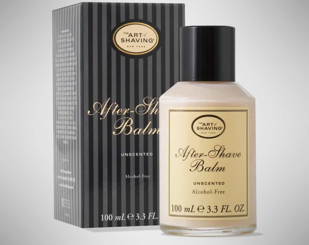 The Art of Shaving After-Shave Balm For Men