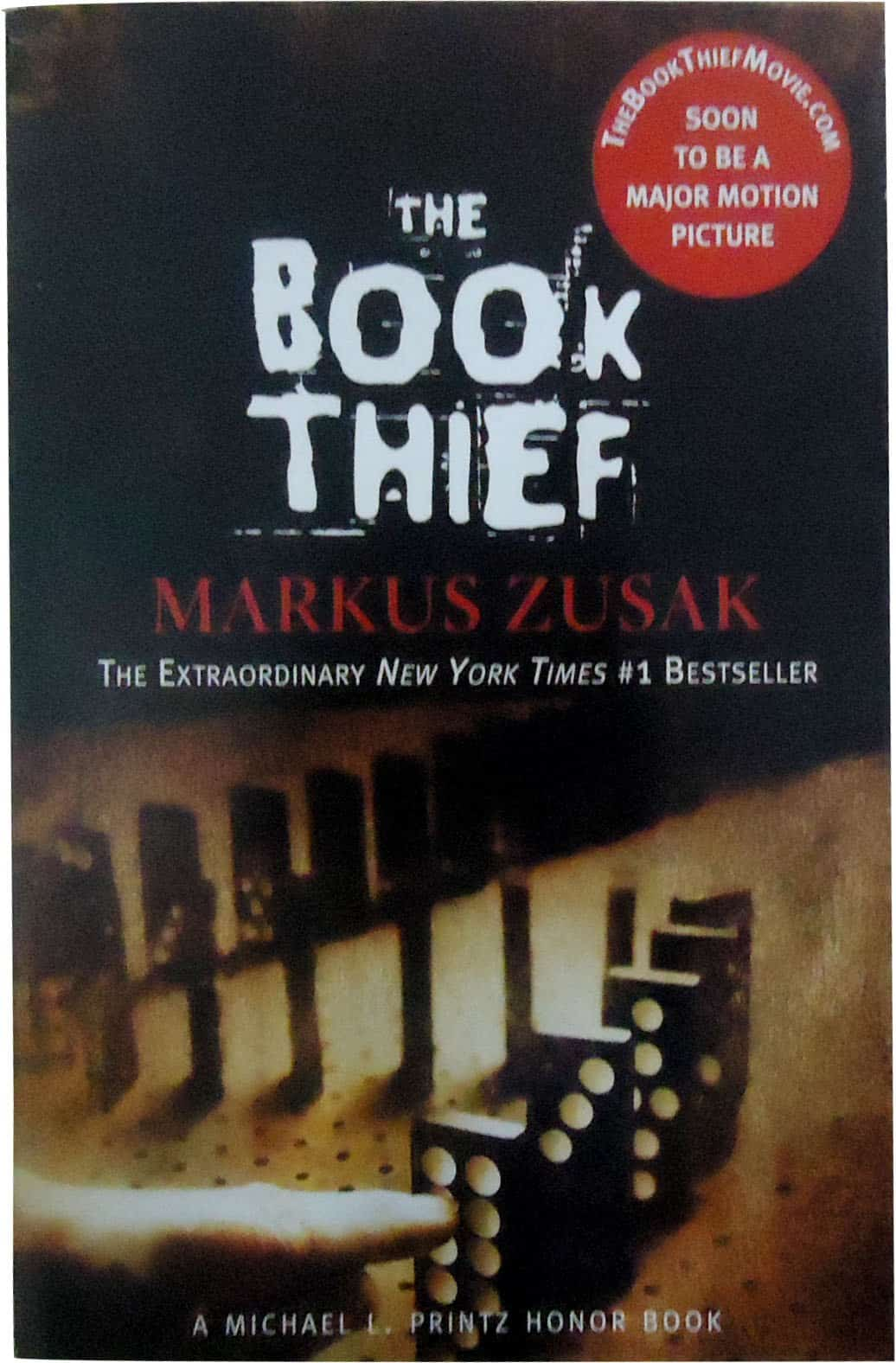 The Book Thief Books to read