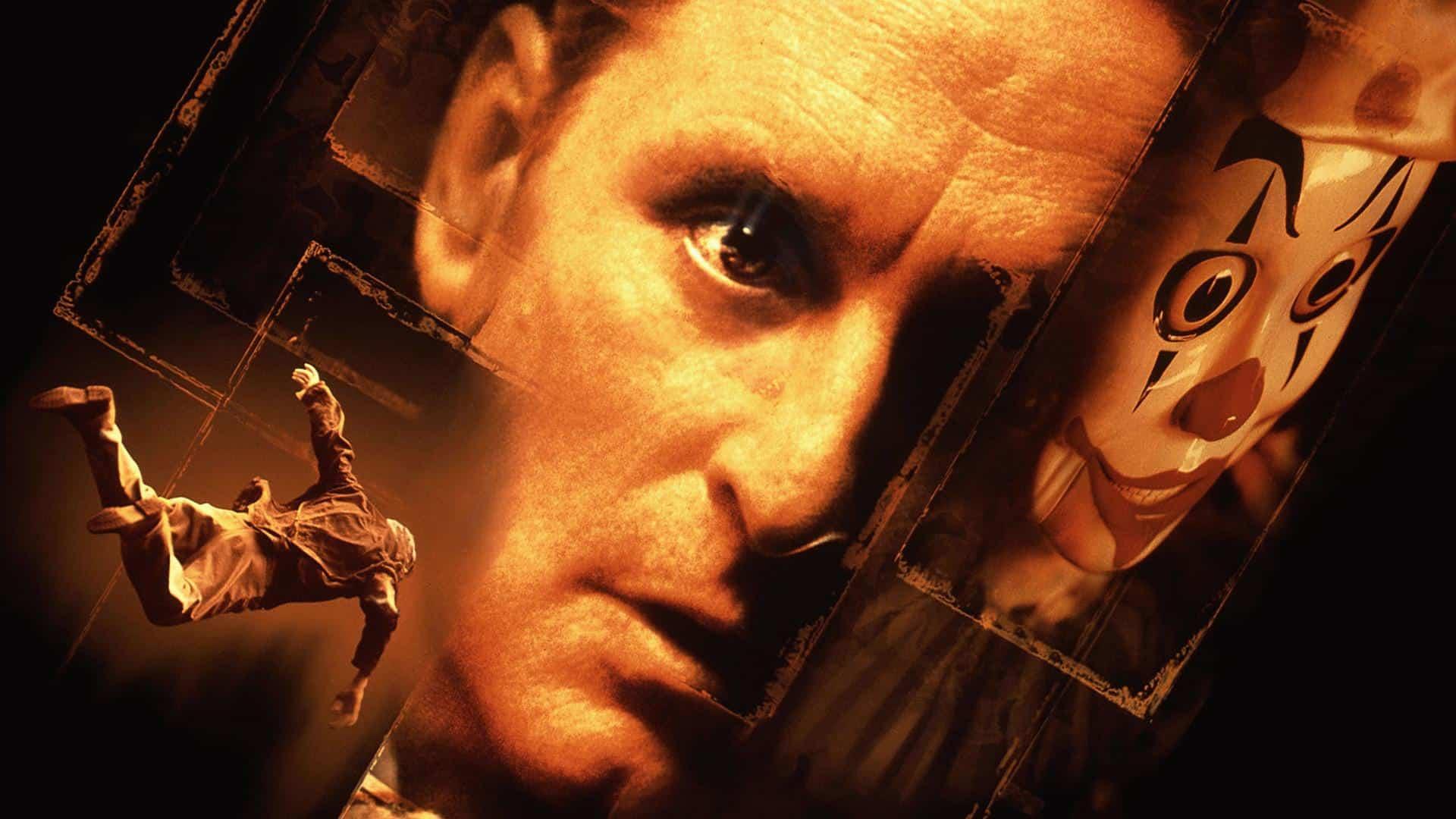 The Game – thriller movie