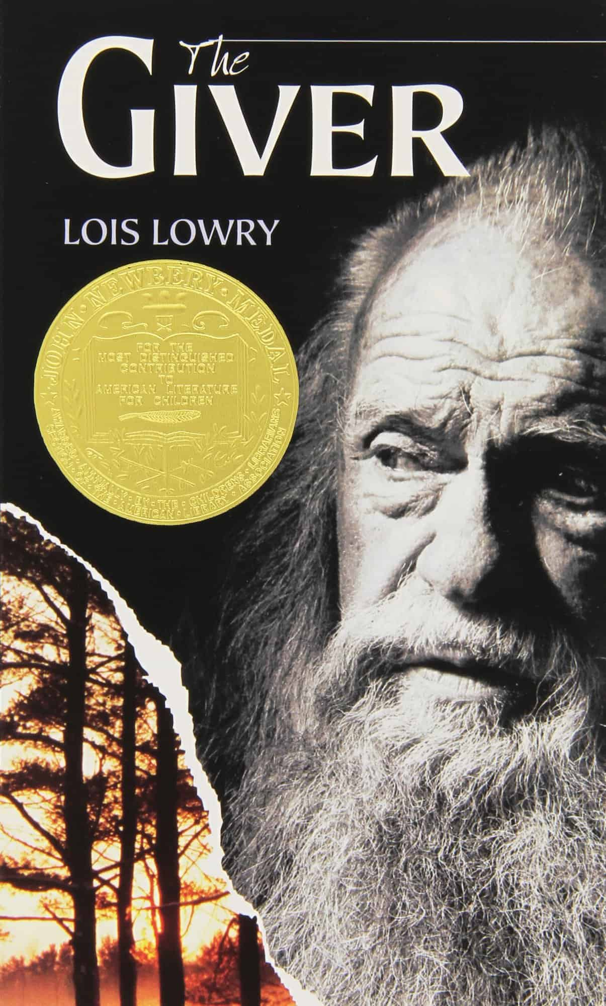 The Giver Books to Read
