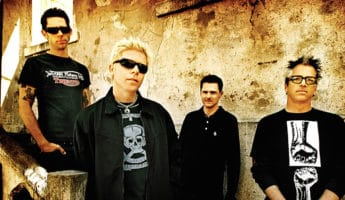 The Offspring 90s band 345x200 Forget Nostalgia With The 25 Greatest Bands From The 90s