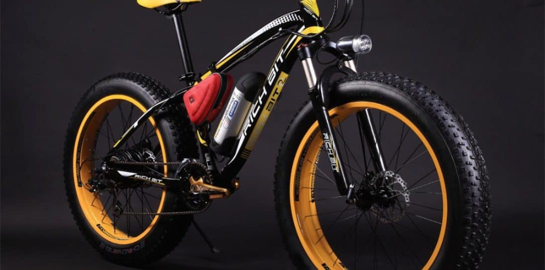 The 16 Supreme Electric Bicycles for Commuting Without a Car