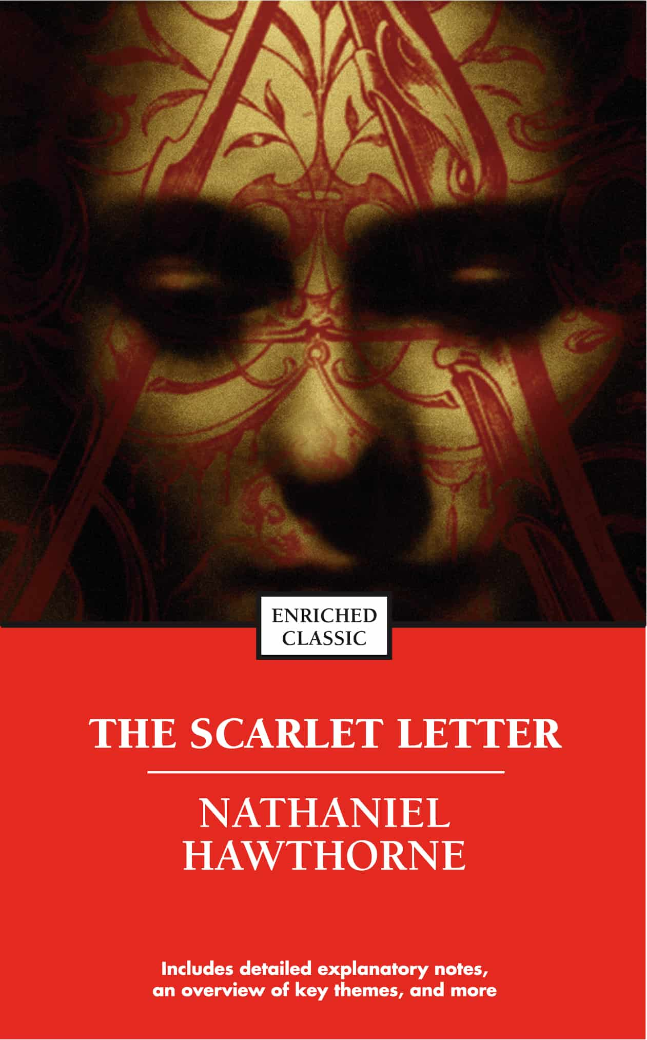The Scarlet Letter Books to Read