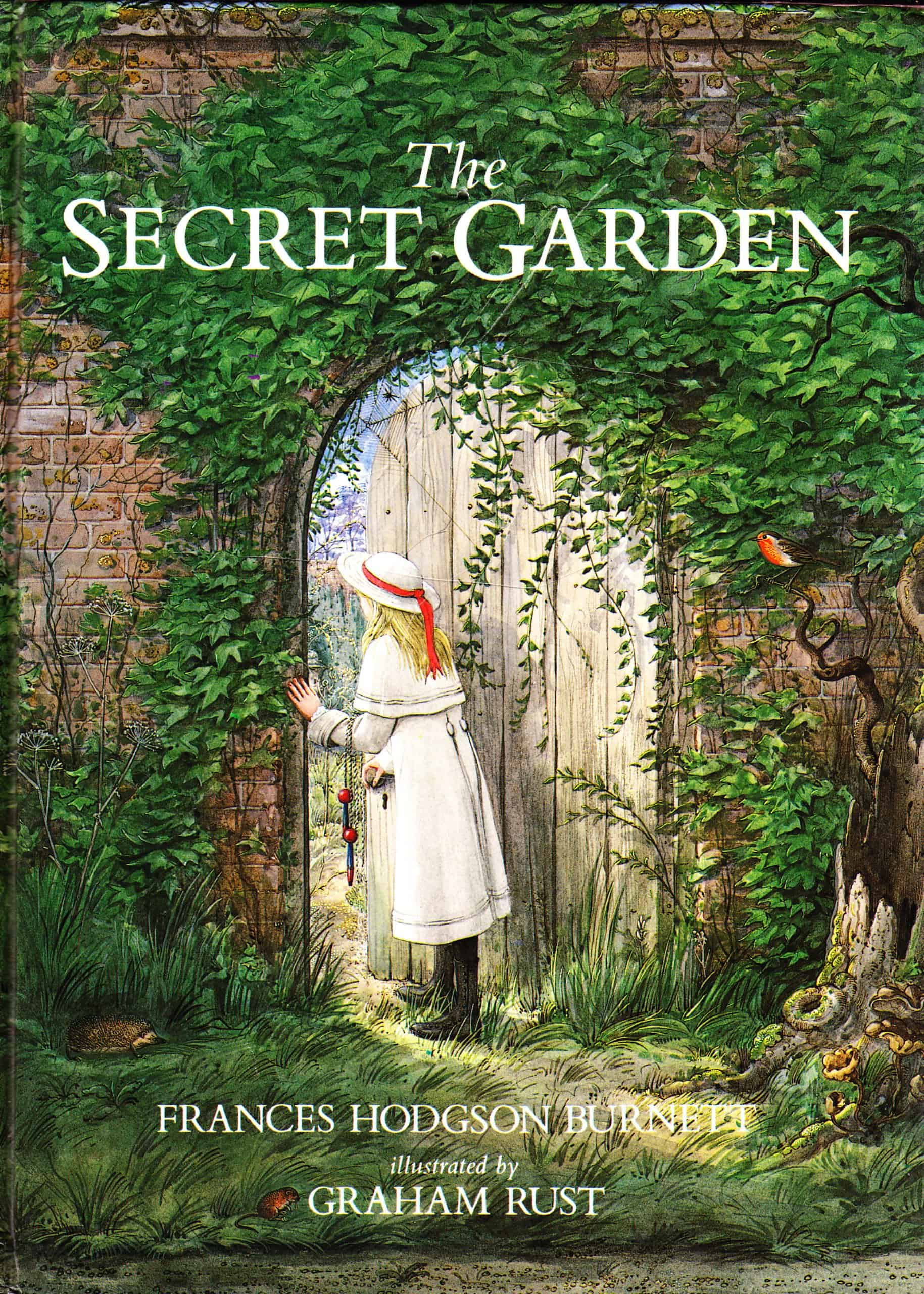The Secret Garden Books to Read