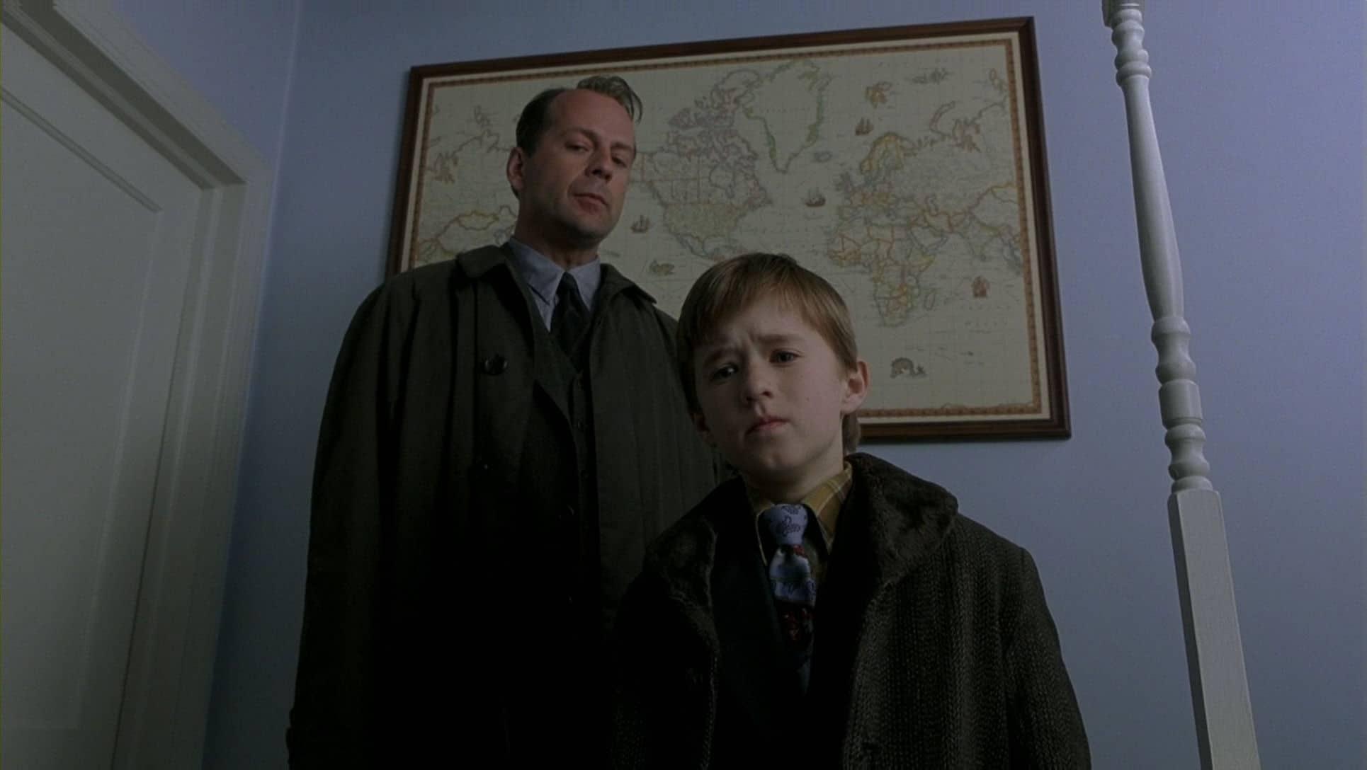 The Sixth Sense – thriller movie