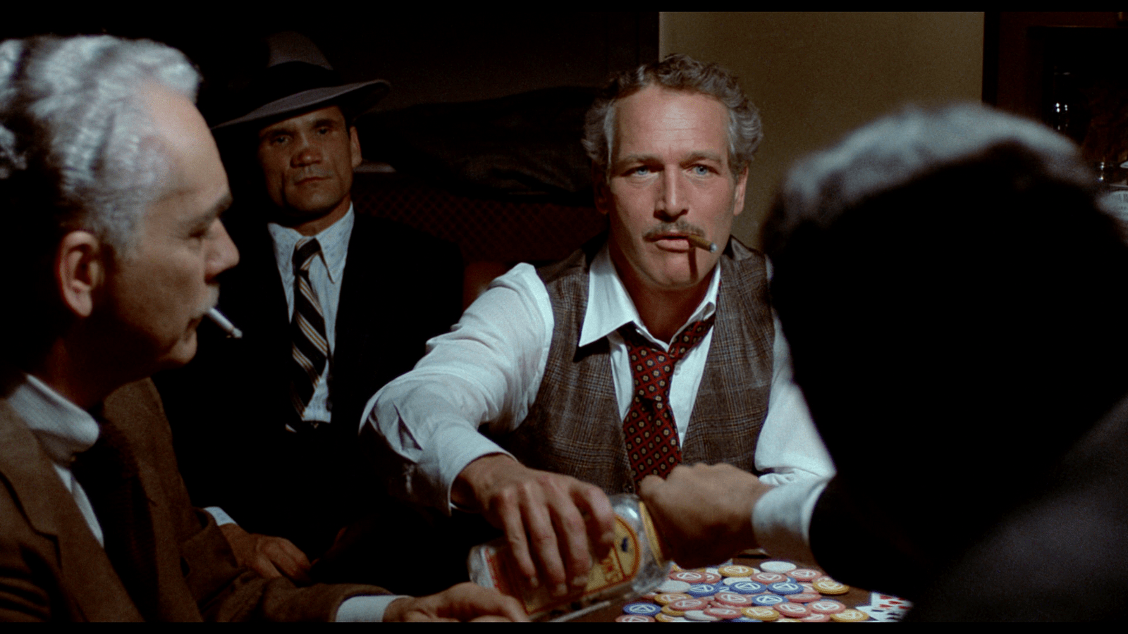 The Sting – thriller movie