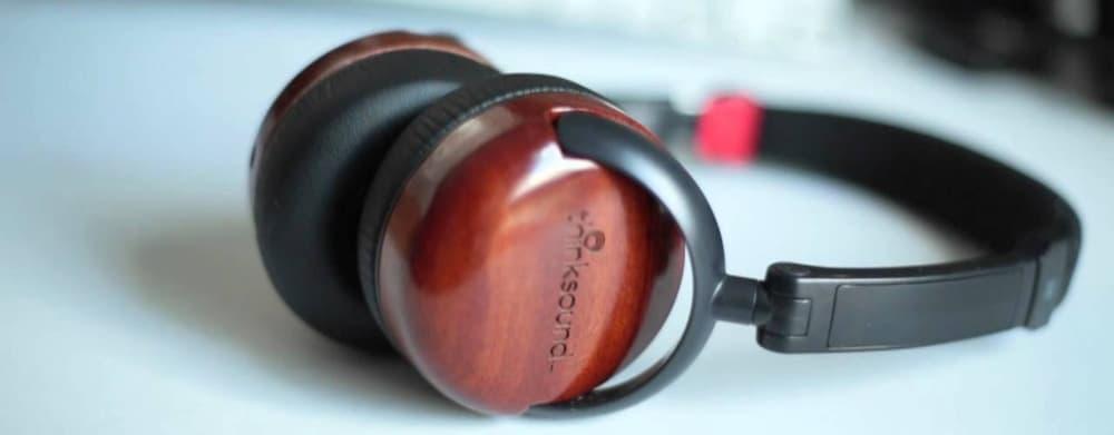 Thinksound On1 – on-ear headphone