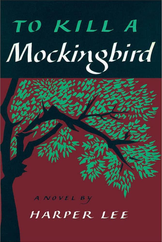 To Kill a Mockingbird Books to Read e1486839447840 669x999 Corrupting Power: 32 Brilliant Books Everyone Should Read