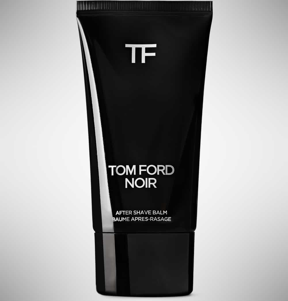Tom Ford Noir Aftershave Balm For Men
