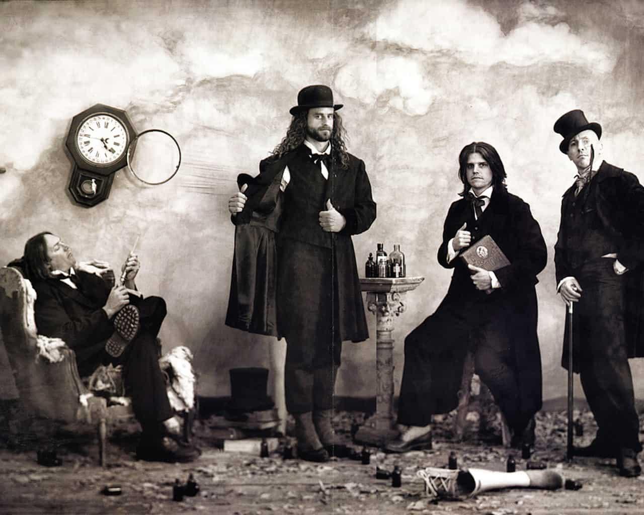 Tool – 90's band
