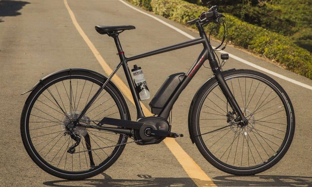 Trek XM700+ – electric bike