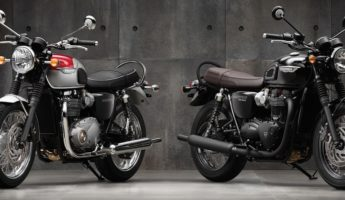 Triumph Bonneville first motorcycle 345x200 Bike Buys: 9 Best First Motorcycles To Get