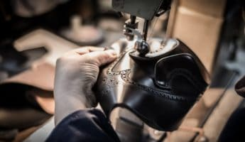 A Gentleman's Guide to Choosing Bespoke Footwear