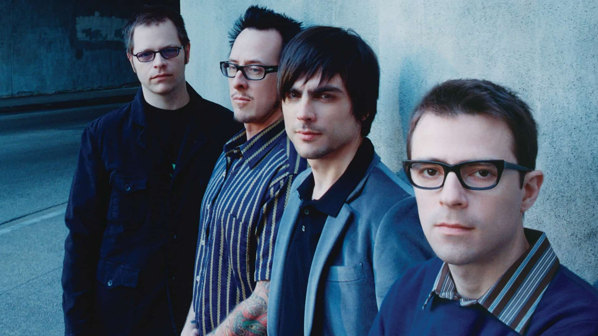 Weezer – 90's band