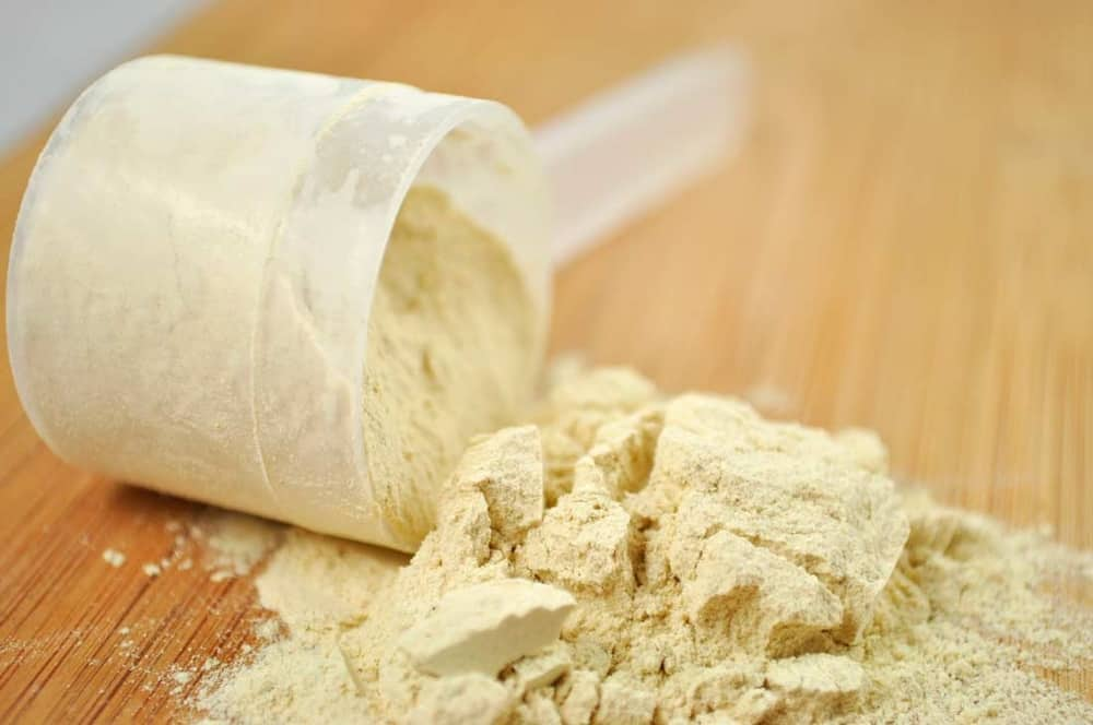Whey Protein – workout supplements