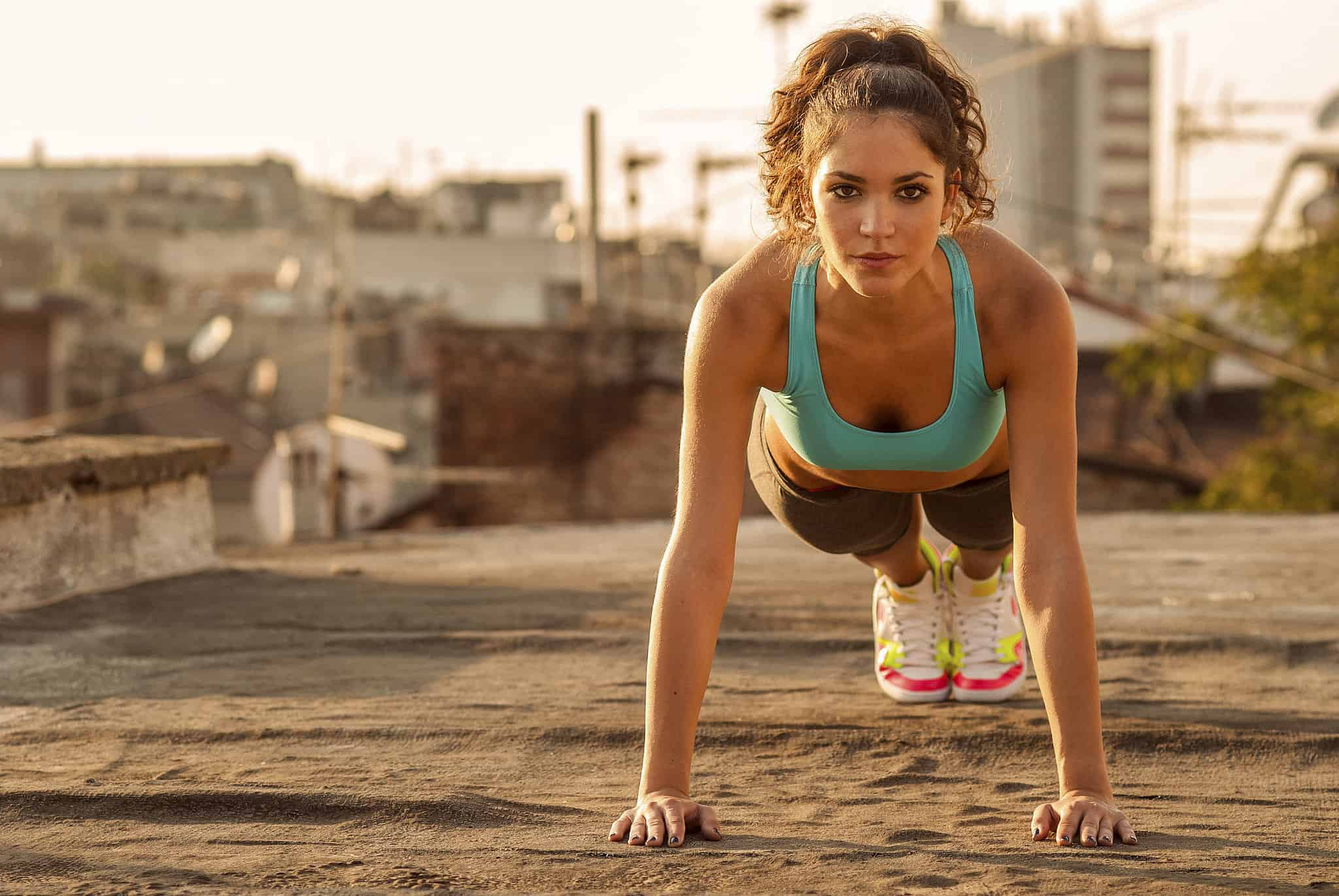 Work Out – hangover cure