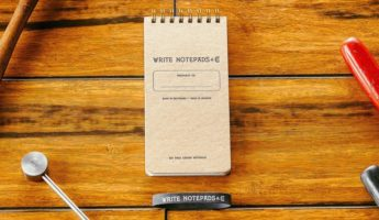 16 EDC Pocket Notebooks To Replace Your Brain