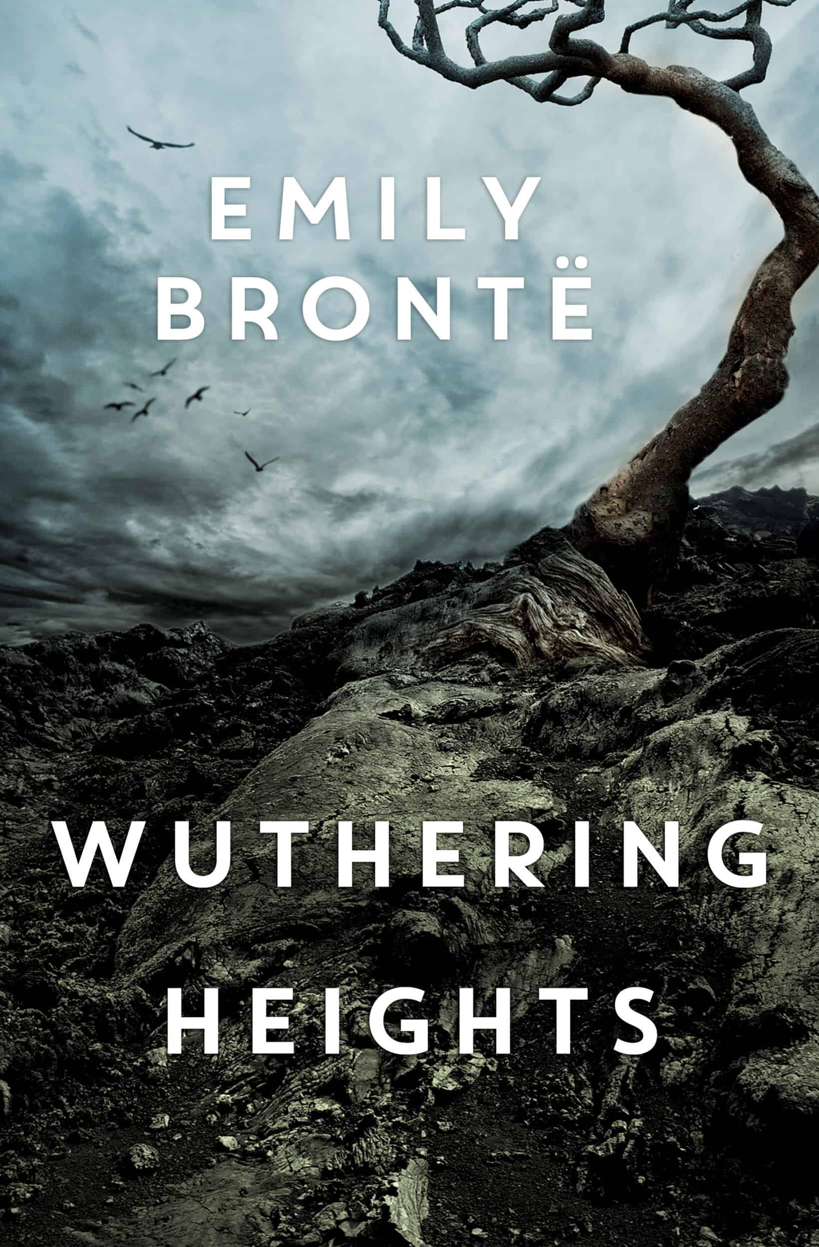 Wuthering Heights Books to Read
