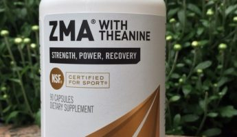 ZMA workout supplement 345x200 Fuel Pump: 10 Required Workout Supplements For Athletes