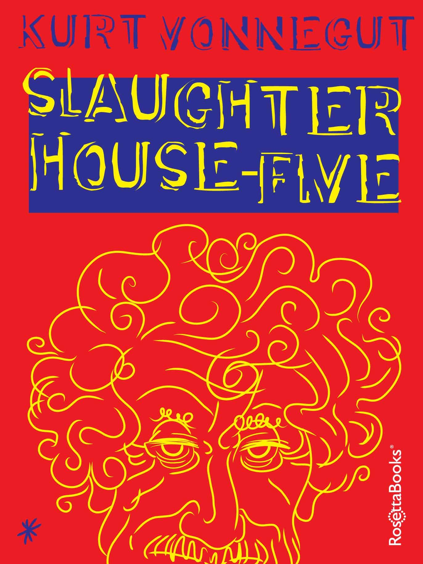 sloughterhouse five books to read