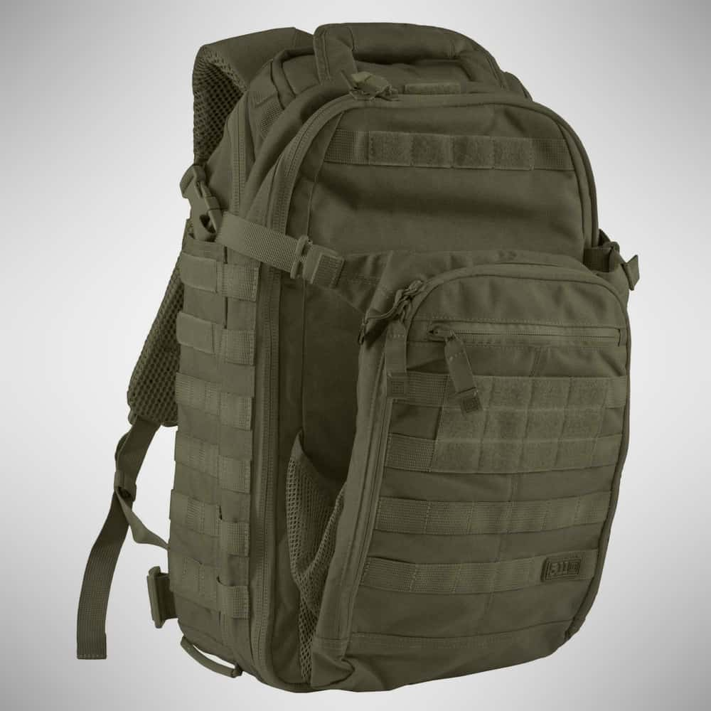 511 Tactical Backpack All Hazards Prime