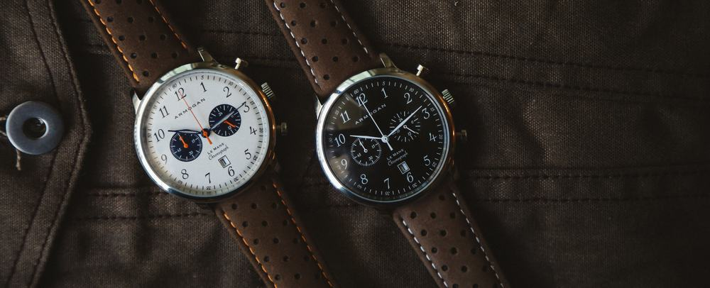 Armogan – watch brand