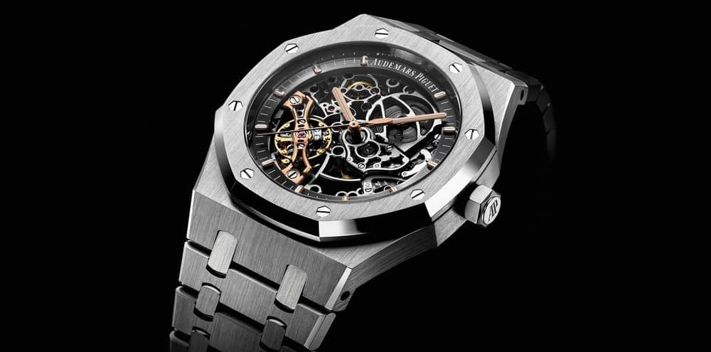 Audemars Piguet – watch brand