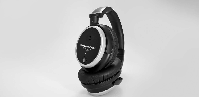 Audio-Technica ATH-ANC7B – gaming headset