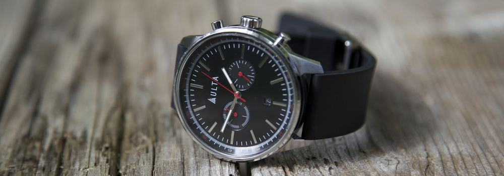 Aulta – watch brand