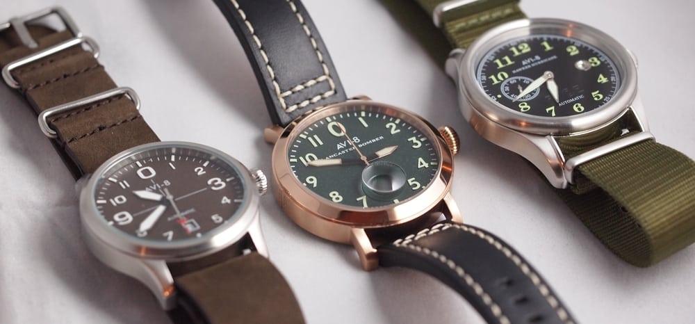 Avi-8 – watch brand