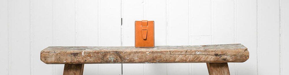 Böle Card Case – slim wallet