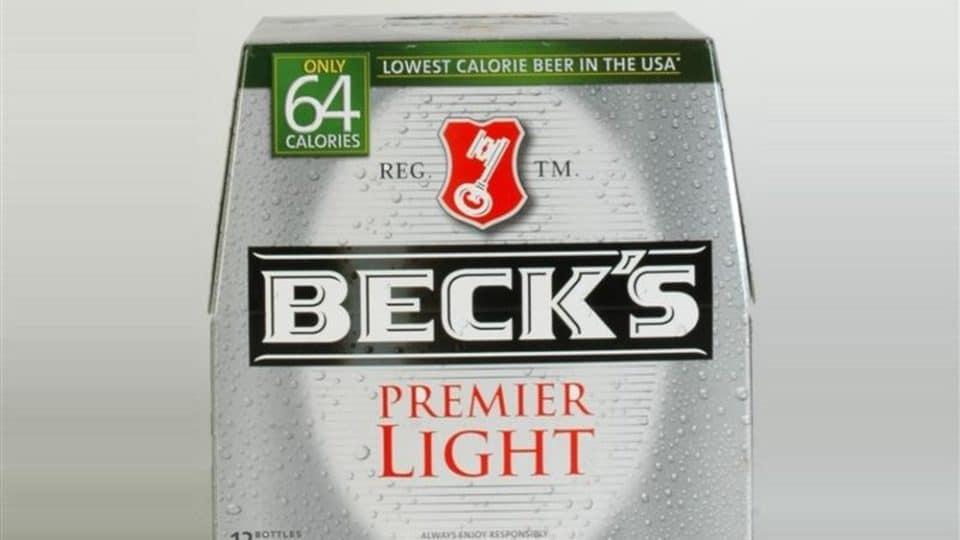 Becku0027s Premier Light