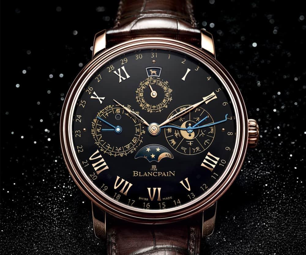 Blancpain – watch brand