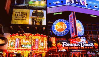 Travel Traps: 22 Things To Avoid Doing In New York City
