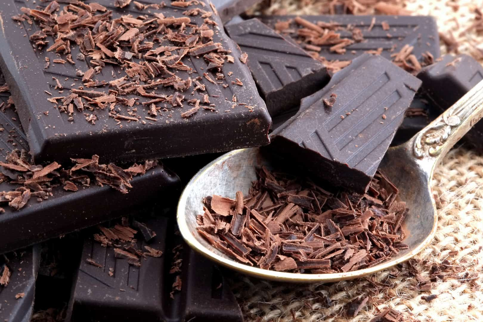 Chocolate – foods that aren't bad