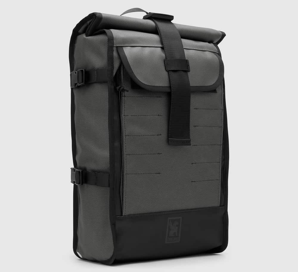 Chrome Motor Barrage – rolltop backpack