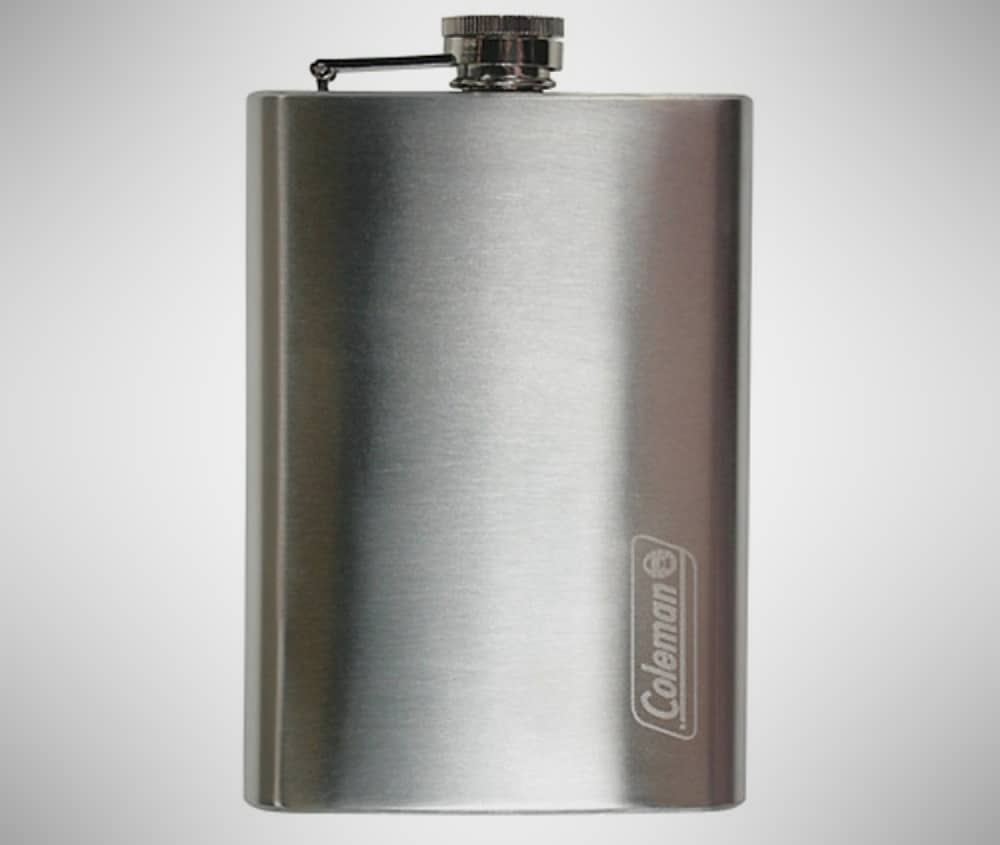 Coleman Stainless – flask