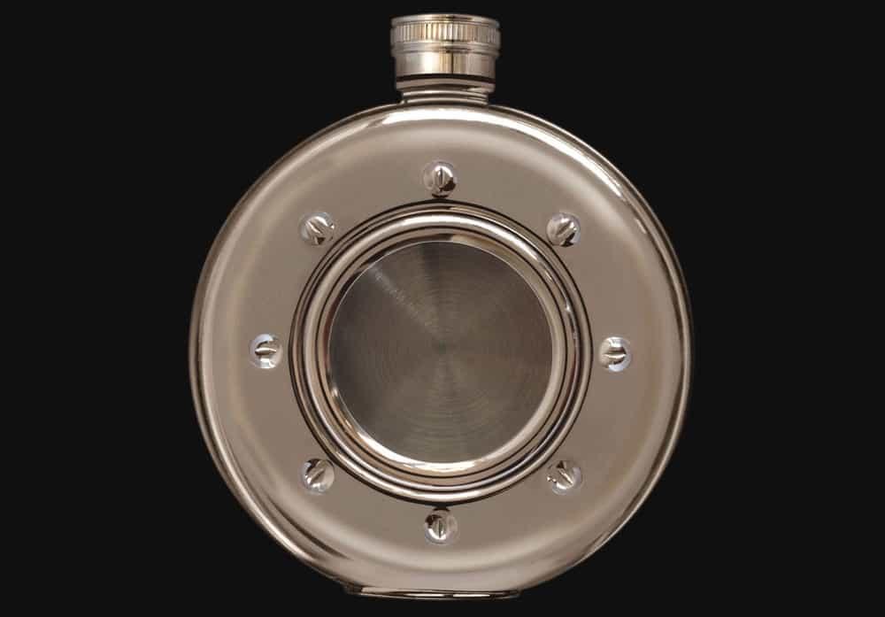 Cork Pops Nicholas Portside – flask
