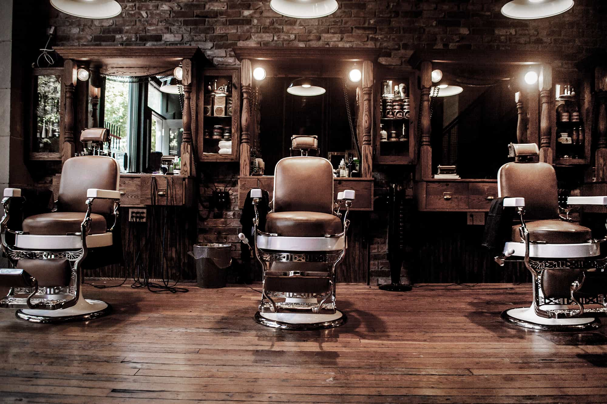 Cosmetology – hobbies for men