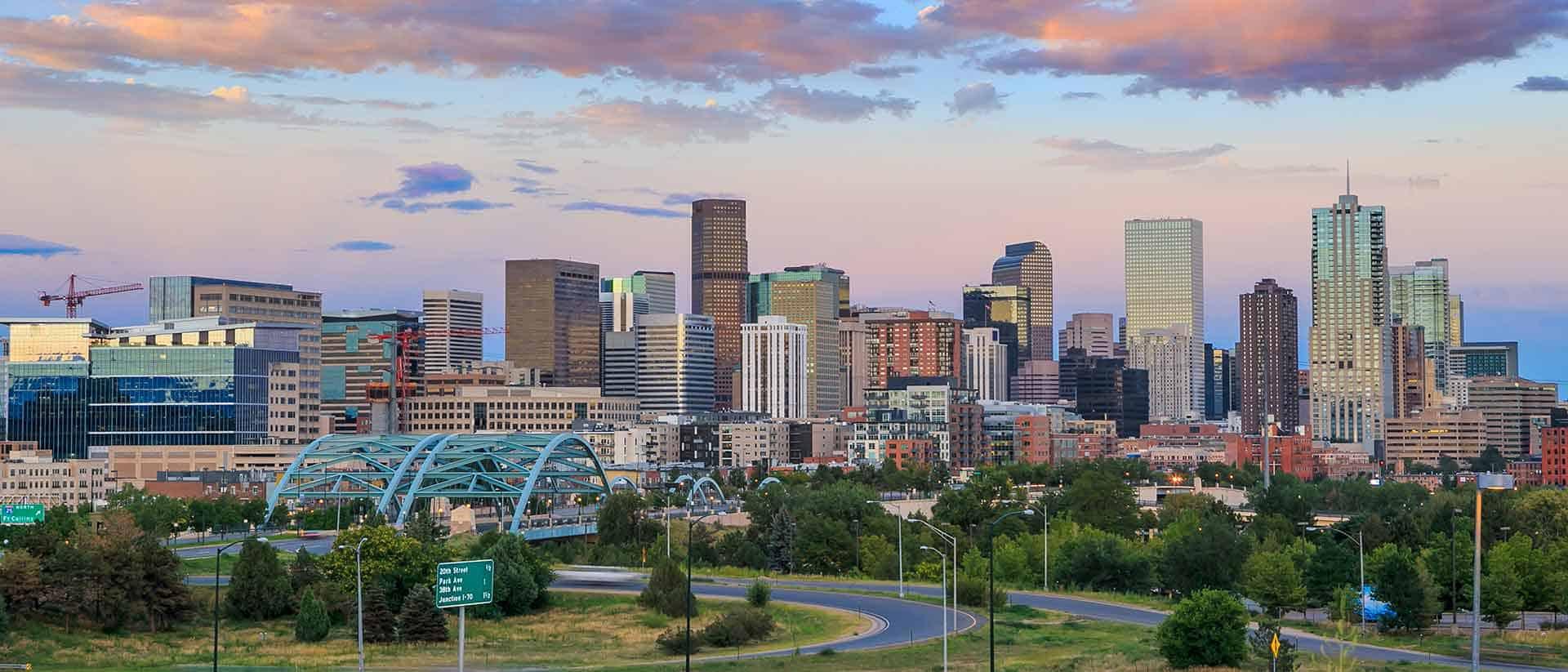 Denver – escape nuclear war