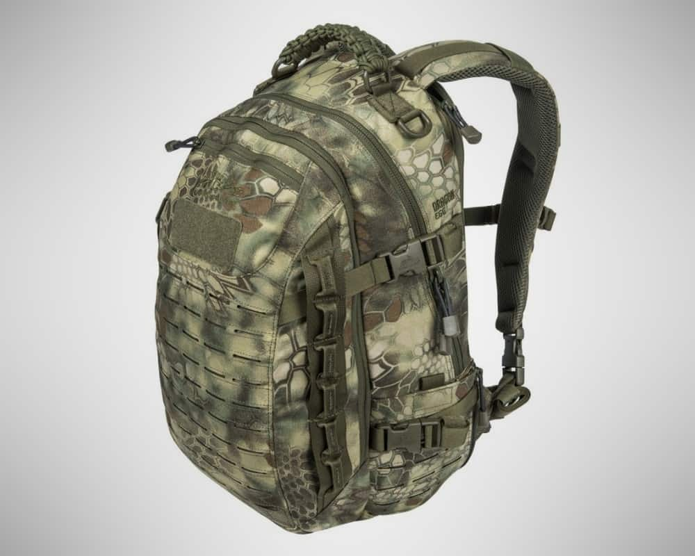 Direct Action Dragon Egg 25 – tactical backpack